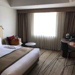 Photo de JR Kyushu Hotel Blossom Fukuoka