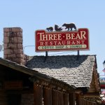 Foto de Three Bear Restaurant