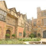 Photo of Coughton Court