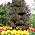 Foto de Roozengaarde Display Garden