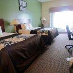 Foto de Sleep Inn & Suites Shepherdsville