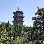 Photo of Kaiyuan Monastery