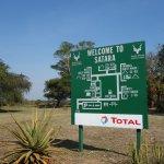 Foto de Satara Rest Camp