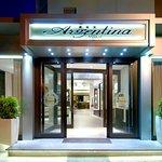 阿根廷娜酒店