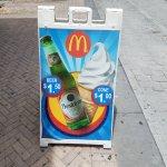 Fotografija – McDonalds