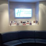 Foto de Holiday Inn Express Greenock