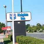 Knights Inn Virginia Beach Lynnhaven