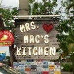 Photo de Mrs. Mac's Kitchen