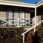 Foto de Turangi Bridge Motel
