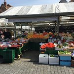Photo of Shambles Market