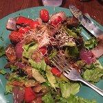 My Vegetable Salad