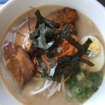 Oishii Ramen Noodles