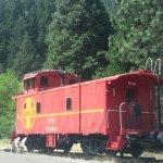 Railroad Park Resort, Dunsmuir, CA