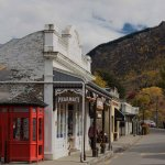 Photo de Arrowtown Village