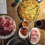 Foto de BulGoGi BBQ