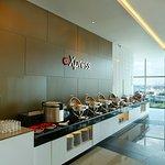 Our @Express Restaurant