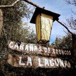 Photo of Cabanas de Troncos La Laguna