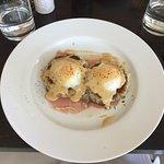 60 Minute Eggs & Smithfield Ham