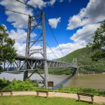 Bear Mountain Bridge