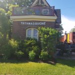 Train Station Inn-bild