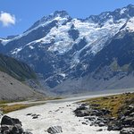 Photo de Aoraki/Mt. Cook