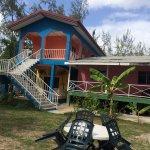 Photo de Fish Tobago Guesthouse