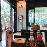 Chu Hotel Danang Foto