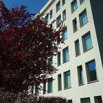 Foto de Park Inn by Radisson Stuttgart