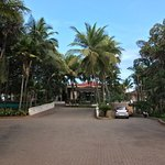 Club Mahindra Varca Beach