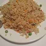 small fried rice