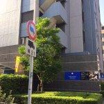 Foto di Hotel Mystays Asakusa-bashi