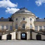 Schloss Solitude Foto