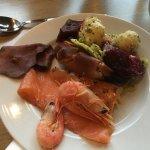 Billede af Fretheim Hotel Restaurant