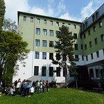 Bilde fra Vienna Brigittenau - Youth Hostel