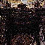 Foto di Baldacchino di San Pietro, di Bernini