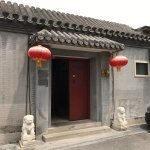 Very comfortable family hotel in the heart of Beijing