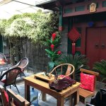 Photo de Beijing Sihe Courtyard Hotel