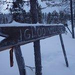 Foto di Kakslauttanen Arctic Resort