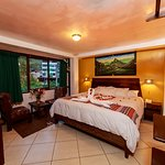 Photo of Terrazas del Inca Bed and Breakfast