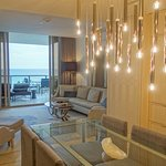 Deluxe Oceanfront/Atlantic Suite