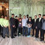 Excellent Hospitality & wonderful team !