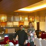 With Chef Arun Pratap Avasthi