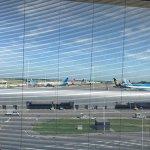 Foto de citizenM Schiphol Airport
