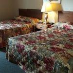 Foto di Chalet Inn & Suites Near the Falls