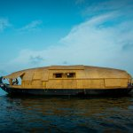Single bedroom Luxury Houseboat