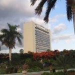 Photo of The Jamaica Pegasus Hotel