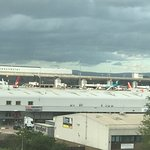 Premier Inn Manchester Airport (M56/J6) Runger Lane North Foto