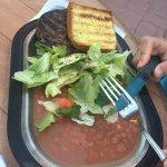 Photo of Mexican Lodge Swingin' Steaks Restaurant