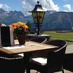 Photo of Hotel Alpina Fiescheralp