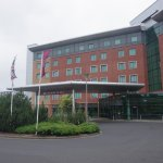 Foto di Crowne Plaza Hotel Birmingham NEC